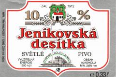 Golcův Jeníkov 1001