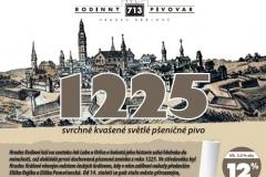 Hradec Králové Rodinný minipivovar 713 1004