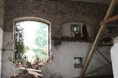 Obnova oken expedice