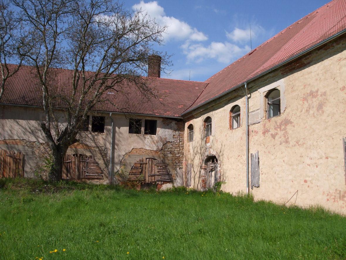 Švabín autor Jiří Pertlík, jaro 2008 04