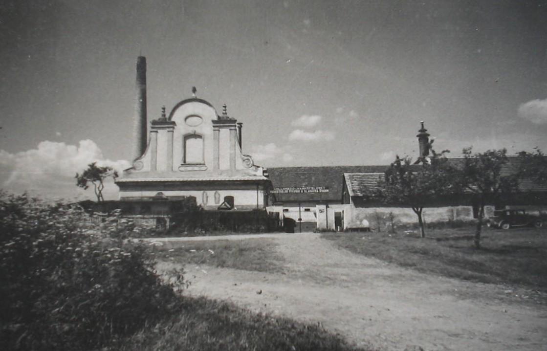 Švabín foto archiv Muzea Zbiroh 02