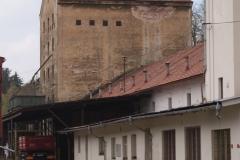 Dobřany Měšťanský autor Filip Vrána, jaro 2011 02