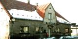 Dolní Sklenov březen 2004