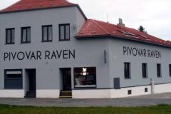raven_budova