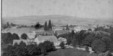 Blovice Hradiště bývalý pivovar (1925, foto archiv Muzea jižního Plzeňska )