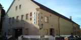 Horšovský Týn Měšt.starý autor Luděk Gasseldorfer, léto 2010 02