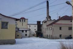 Lanškroun P. Celý - zima 2002 03