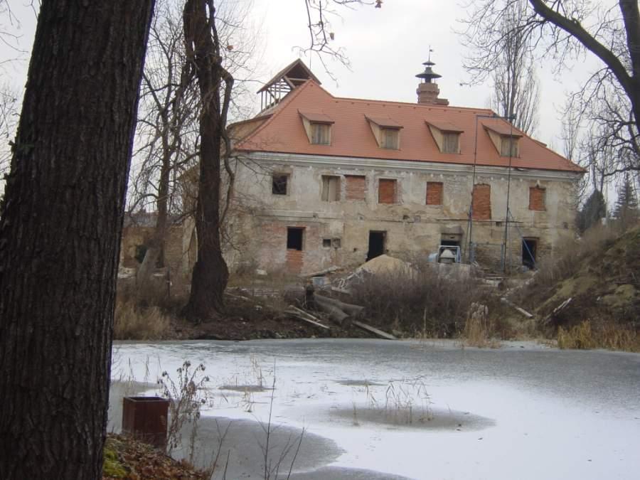 zdiby-autor-Miloš-Krejcar-prosinec-2007