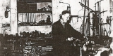 Plasy Zámecký pivovar historické snímky (Luděk Gasseldorfer , archiv p. Štruncové) 09