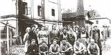 Plasy Zámecký pivovar historické snímky (Luděk Gasseldorfer , archiv p. Štruncové) 12