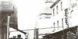 Plasy Zámecký pivovar historické snímky (Luděk Gasseldorfer , archiv p. Štruncové) 16