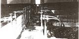 Plasy Zámecký pivovar historické snímky (Luděk Gasseldorfer , archiv p. Štruncové) kvasné kádě