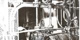 Plasy Zámecký pivovar historické snímky (Luděk Gasseldorfer , archiv p. Štruncové) sudarna