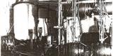 Plasy Zámecký pivovar historické snímky (Luděk Gasseldorfer , archiv p. Štruncové) sudarna03